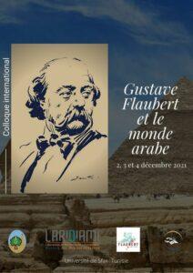 Flaubert et le monde arabe