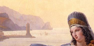 Berlioz, Flaubert et l'Orient